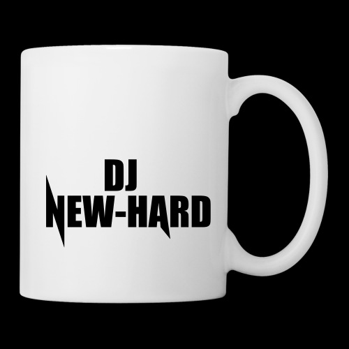 DJ NEW-HARD LOGO - Mok