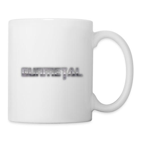 Gunmetal - Mug