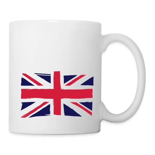 vlag engeland - Mok