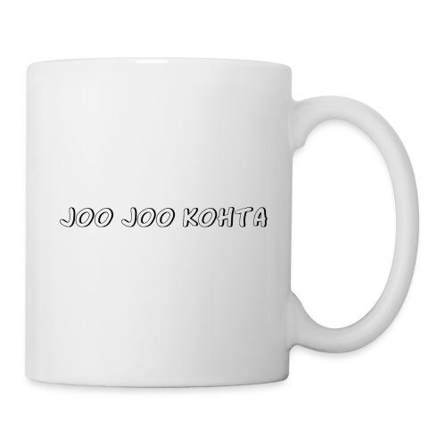 Joo joo kohta - Muki