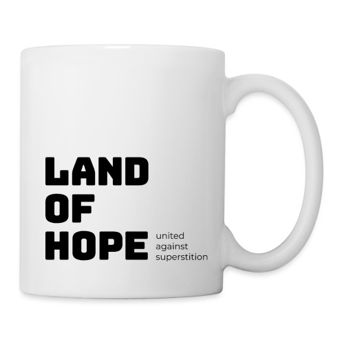 Land of Hope - Mug
