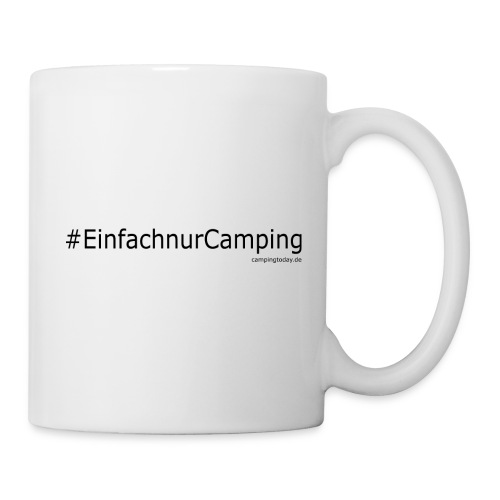 einfachnurcamping - Tasse