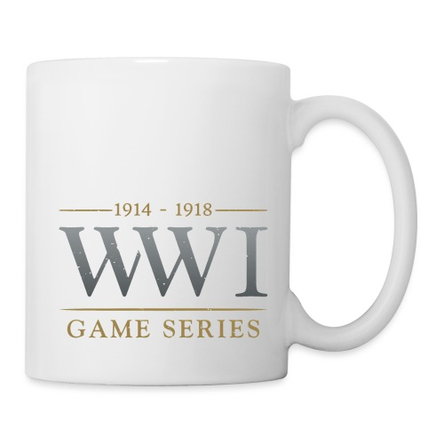 WW1 Game Series Logo - Mok
