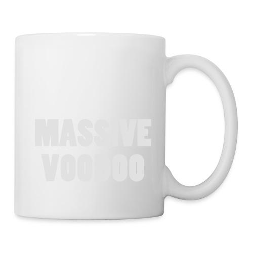 MVW Hotpants - Prestige Black - Mug