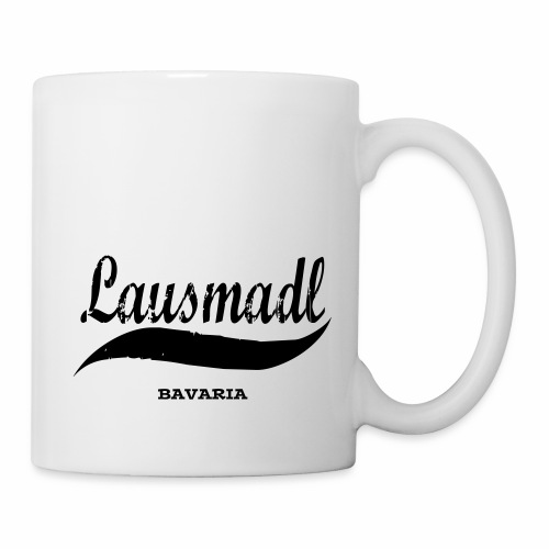 LAUSMADL BAVARIA - Tasse