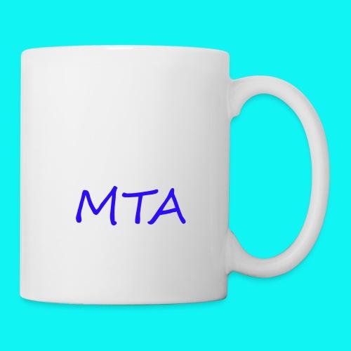 #MTA t-shirts - Kop/krus
