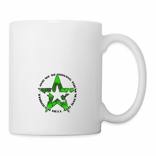 ra star slogan slime png - Tasse