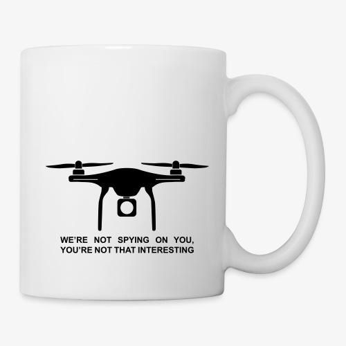 Drone #1 - Kopp