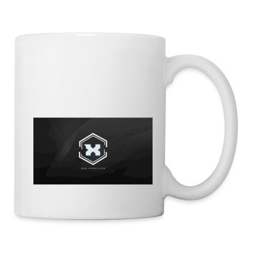 Mousepad! - Mug