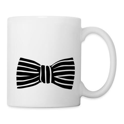 bow_tie - Mug