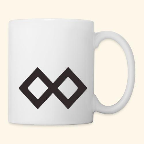 TenX Logo - Tasse