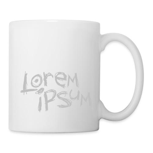Lorem Ipsum - Mug