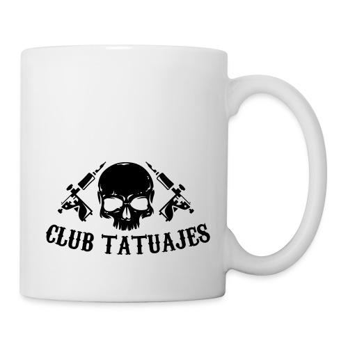 Club tatuajes - Taza