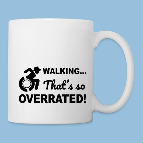Walkingoverrated2 - Mok