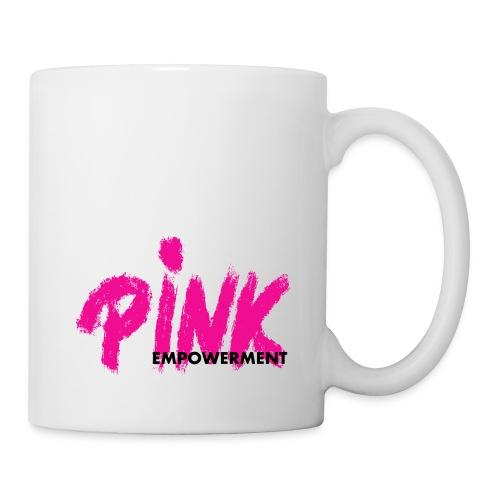 Pink Empowerment - Tasse