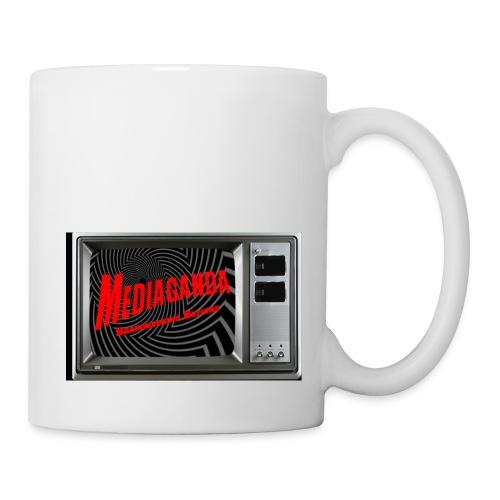 Mediaganda Logo - Tasse
