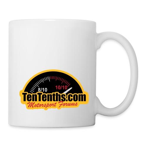 3Colour_Logo - Mug