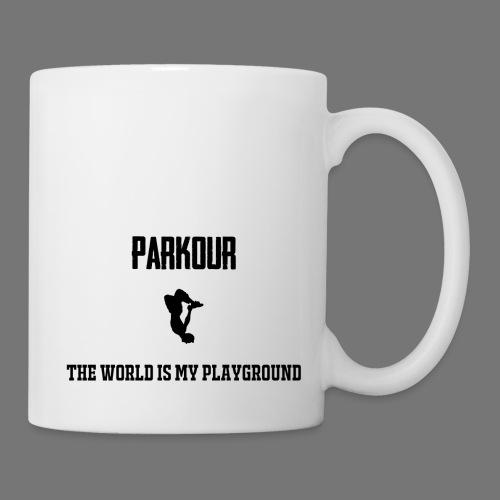 World is my playground - Mok