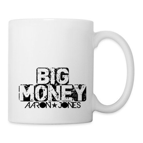 Big Money aaron jones - Tazza
