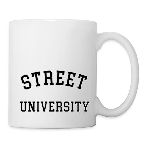 streetU.eps - Tasse