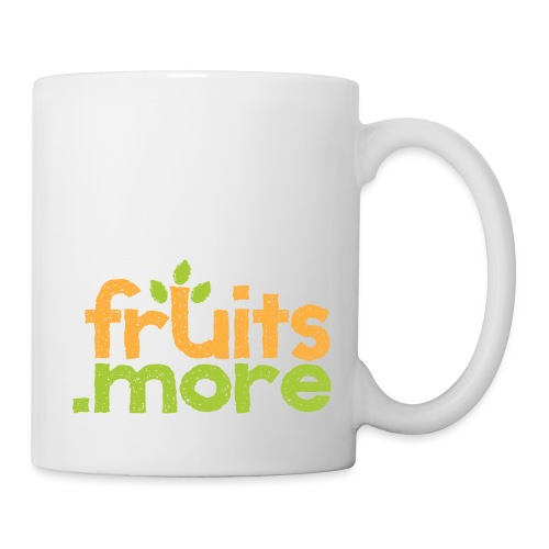 fruitsmore logo2 - Tasse