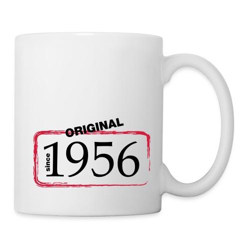 1956 - Tasse