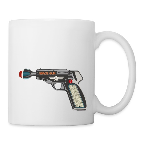 SpaceGun - Mug