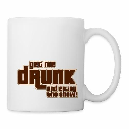 drunk - Tazza