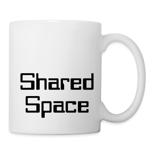 Shared Space - Tasse