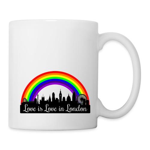 Love is Love in London - Muki