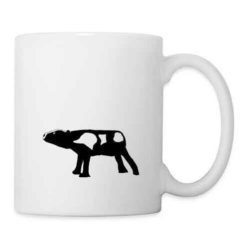 Mooing Calf - Mug