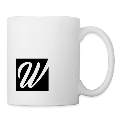 W only W!!!! - Tasse