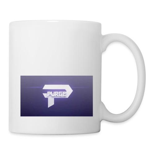 Purge - Mug