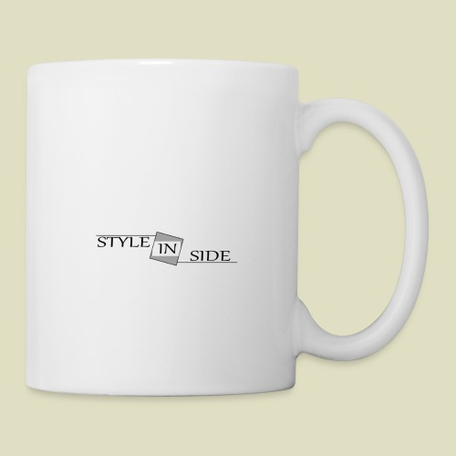 Style In Side - Tasse