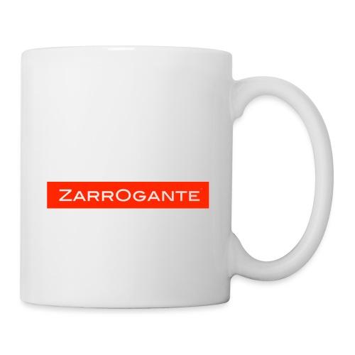 BasicLogoRed - Tazza