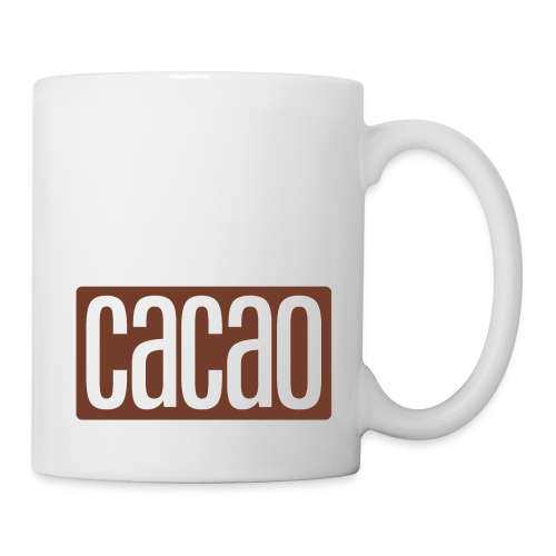 cacao - Tasse