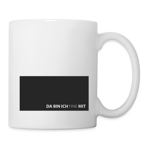 Finemit - Tasse