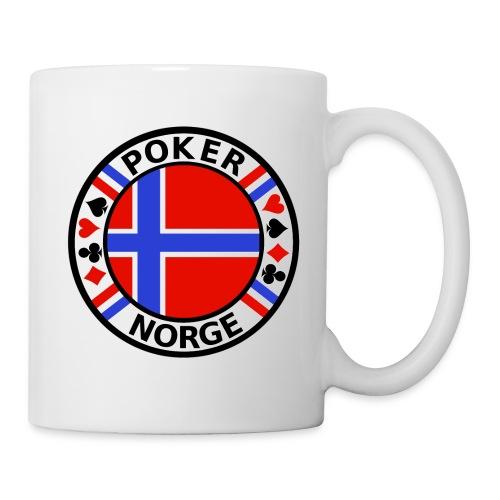 PoKeR NoRGe - Mug