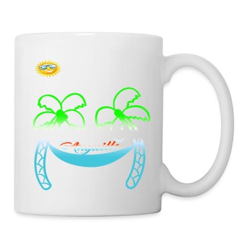 Anguilla - Mug