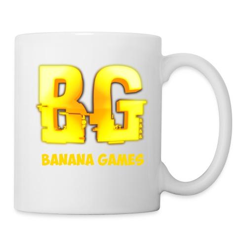 BananaGames Logo - Mok