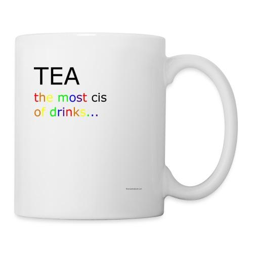 basiccupdesign2 - Mug