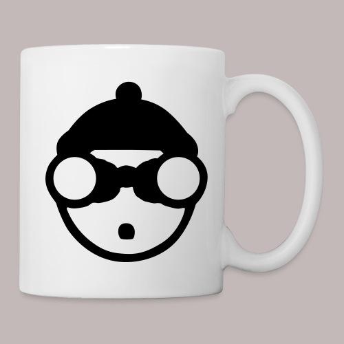 Peeper Skipper - Tasse