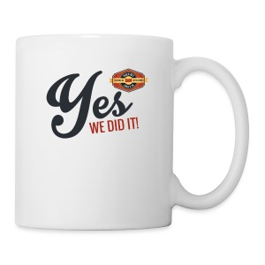 YES-we - Tasse