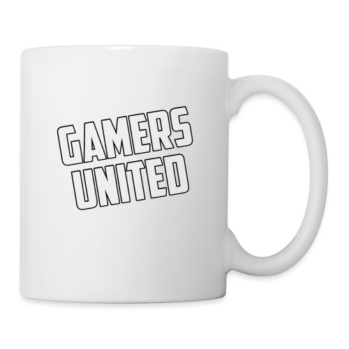 Gamers United - Mug