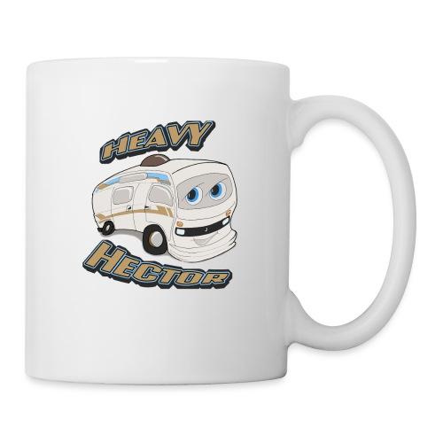 Heavy Hector - Mug