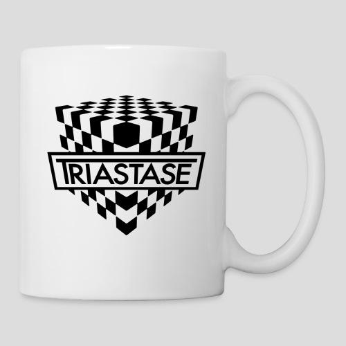 Triastase Logo Black - Mug