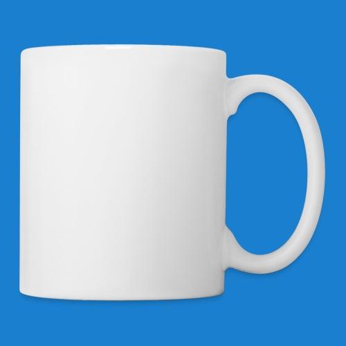 Game Dev Network: White - Mug