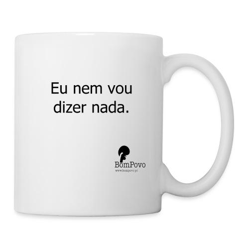 eunemvoudizernada - Mug