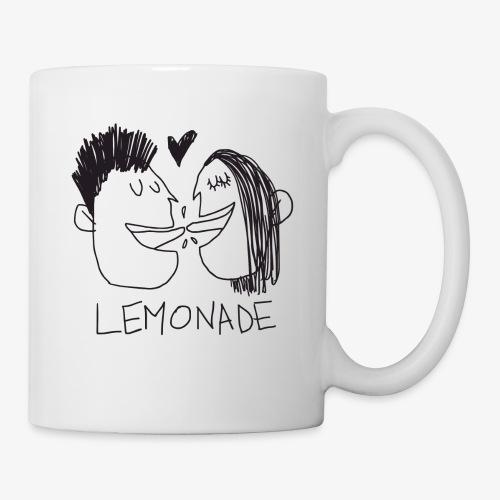 Lemonade Kiss - Tazza
