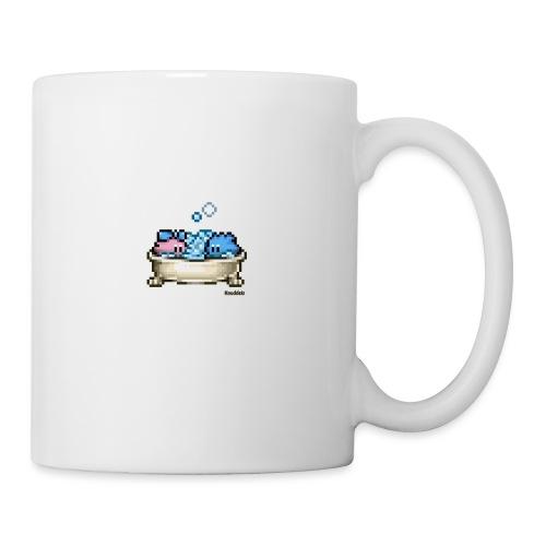 Badewanne - Tasse